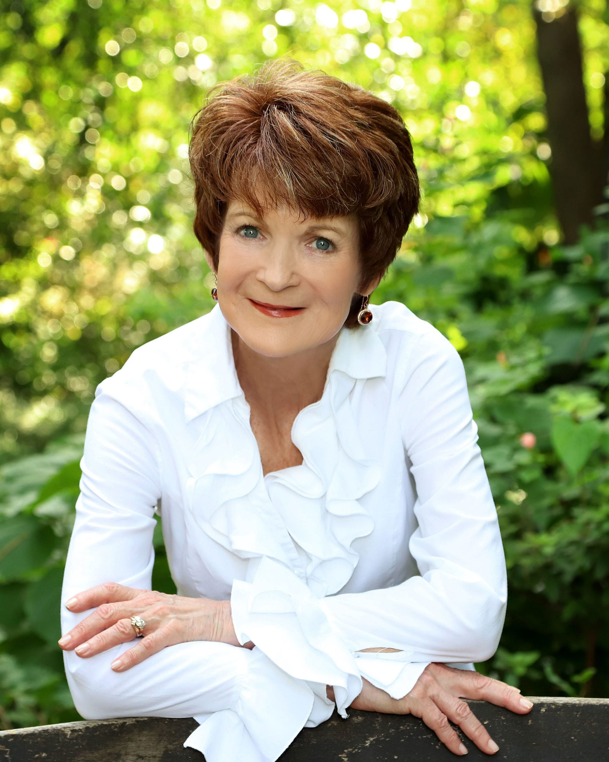DiAnn Mills, bestselling author