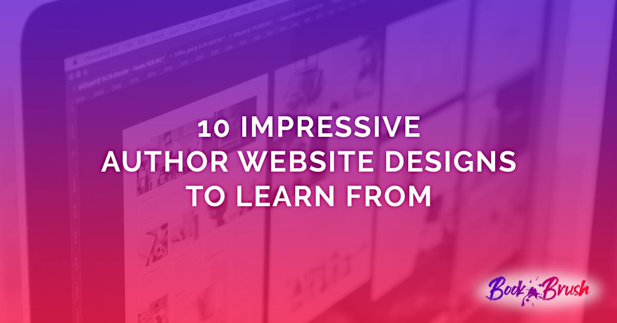 Featured Image for 10 Impressive Websites