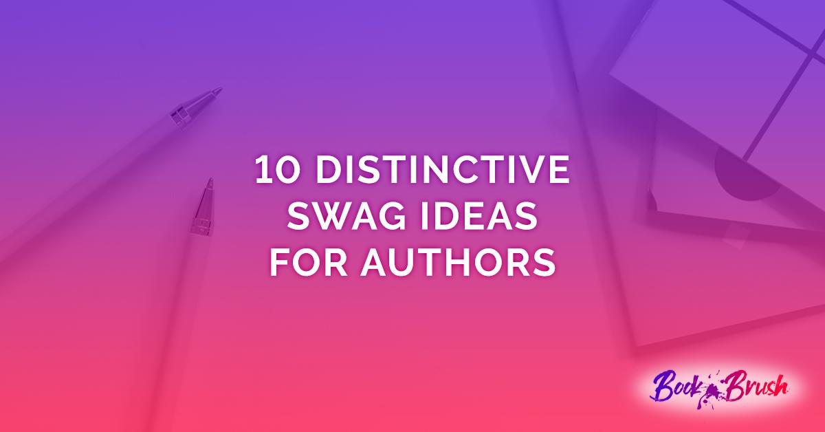 author swag