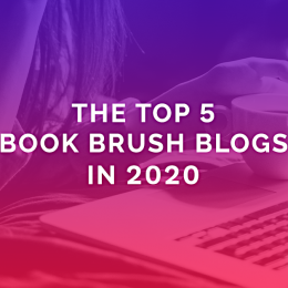 The Top 5 Book Brush Blogs in 2020
