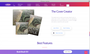 The Cover Creator